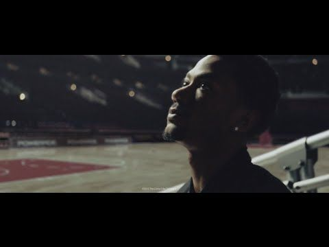 Powerful Derrick Rose Commercial from Powerade. Narration includes lines from an inspiring Tupac Shakur poem / Bleacher Report