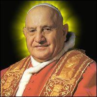 San Juan XXIII, Papa Santo - Catholic.net -