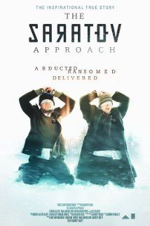 The Saratov Approach (2013) - I'm so curious about this movie.