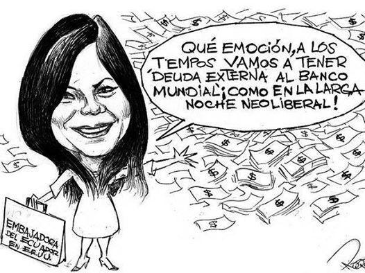 Como en la Larga Noche Neo Liberal!!  ( #Humor ) #fb