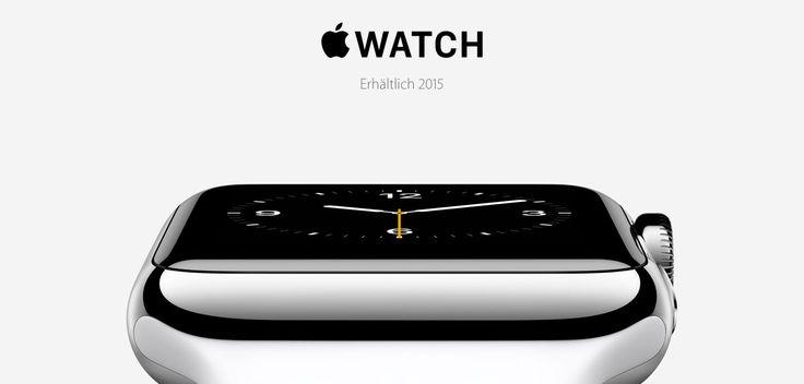 Apple Watch: 36 % des Umsatzgewinns im Jahr 2015 - https://apfeleimer.de/2015/01/apple-watch-36-prozent-des-umsatzgewinns-im-jahr-2015 - Das Jahr 2015 startet für Apple durchaus spannend, immerhin steht mit der Apple Watch ein neues Produkt in den Startlöchern, das auf jeden Fall viel Interesse generieren dürfte. Nun hat sich Marktanalyst Rob Cihra von Evercore diesbezüglich zu Wort gemeldet und aufgezeigt, wie viel Interesse die ...