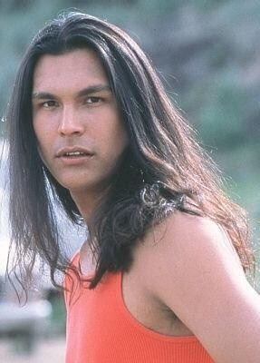 Adam Beach ♥ ♥ ♥ I love him!