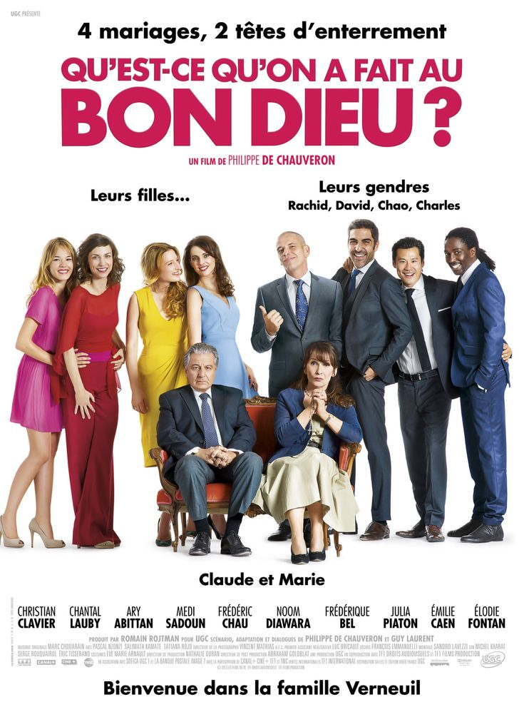 Bilan box-office de l'année 2014 en France : le top des entrées, les flops et la grande forme des films français | Toutelaculture | Bilan box-office de l'année 2014 en France : le top des entrées, les flops et la grande forme des films français
