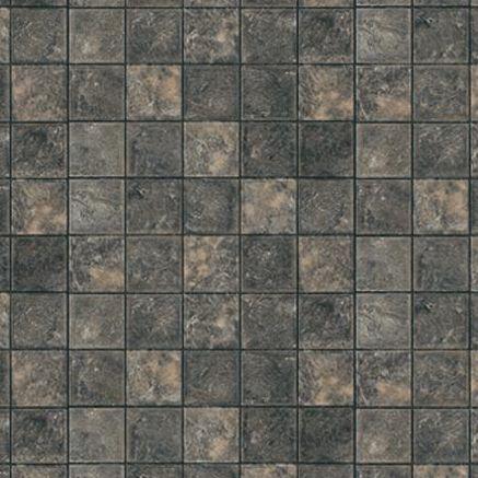 Recouvrement de mur de tuile noire texturée en vinyle - Sears Sears ...