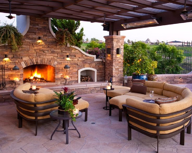 Custom Wall Mounted Infrared Outdoor Patio Heaters Ideas