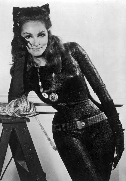 Catwoman Schauspielerin