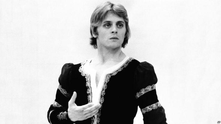 Михаил Барышников – интервью 1977