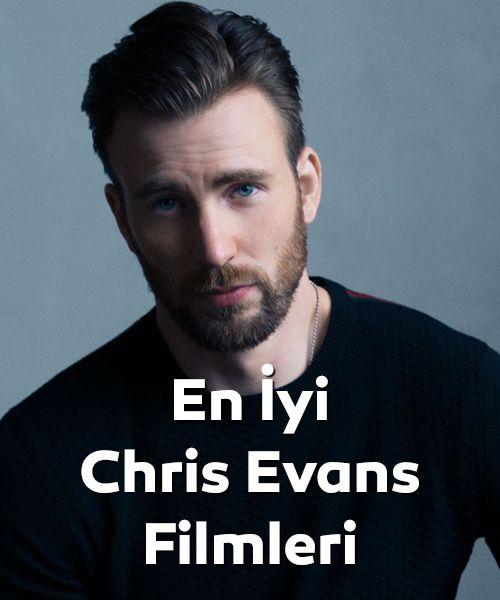 En iyi Chris Evans filmleri