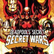 Check out Deadpool's Secret Secret Wars on @Marvel