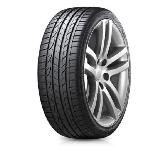 Hankook Ventus S1 Noble2 H452 All Season Tire - 255/35R20 96W