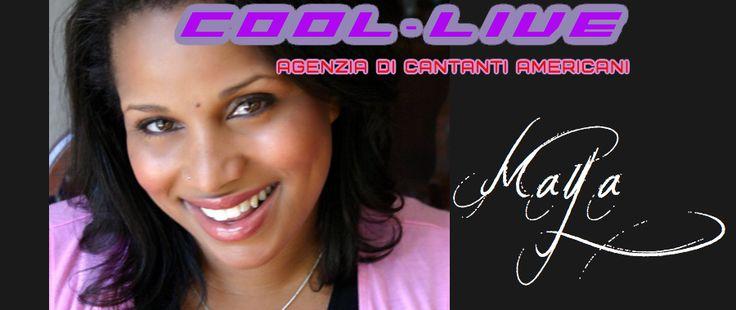 Maiya Best Singer www.cool-live.com