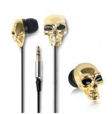 Metal Version of the Skull Headphones headphones | headphones aesthetic | headphones wrap | headphones drawing | headphones art | L&L | Alexis Price | Danny Brown | Headphones | Headphones | Headphones |