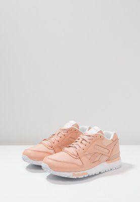 Reebok Classic GL 6000 S - Sneaker - rose cloud/white - Zalando.de