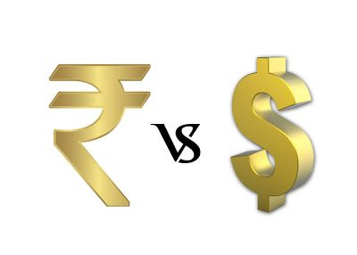 Techno man: 'Today Rupee Opens 11 paise higher at 68.09 agains...