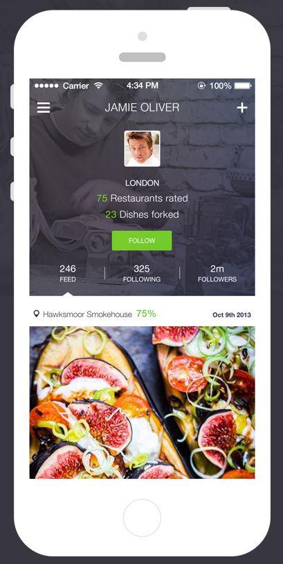 20 stunning examples of minimal mobile UI design | Econsultancy