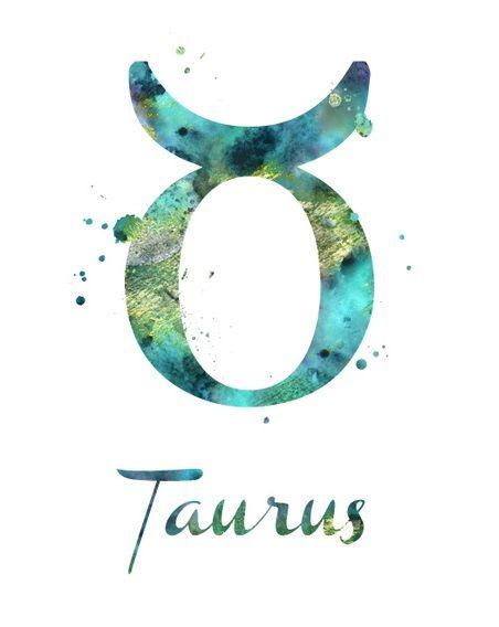 Taurus ♉