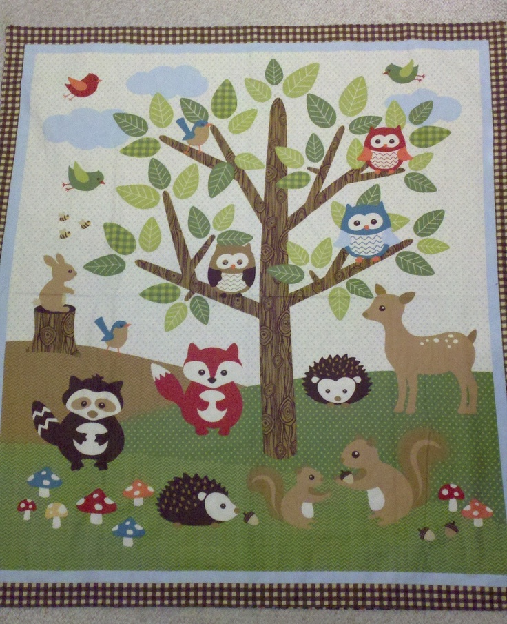 51 Best Images About Baby Quilt Ideas On Pinterest
