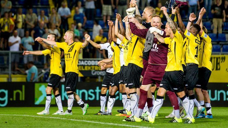 Jong NAC Breda Vs. Jong Heracles Almelo Live Soccer Stream