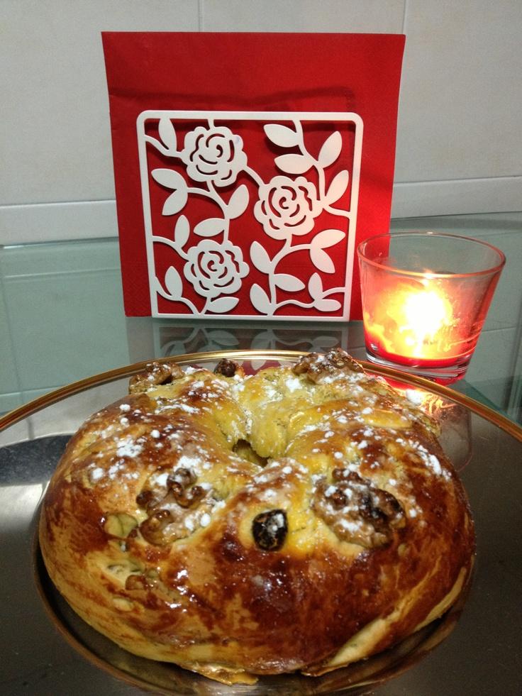 Yumieee Portuguese Cake