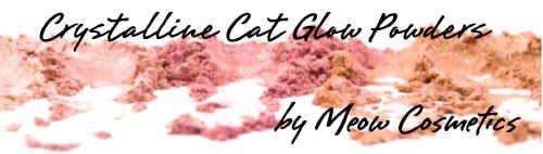 Meow Cosmetics - Glow Powders