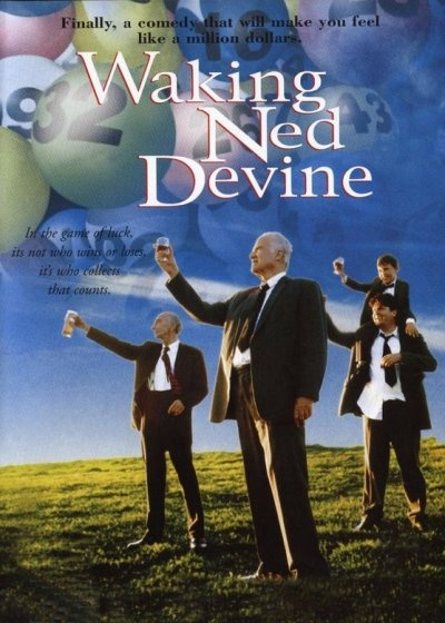 Waking Ned DevineFunny Movie