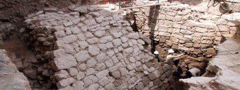 Al blog de cafès de Patrimoni: Visita al jaciment de Sikarra