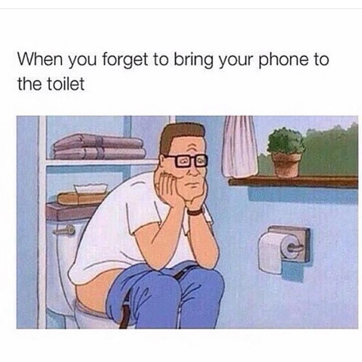 When You Forget To Bring Your Phone To The Toilet instagram quotes funny instagram posts funny instagram images