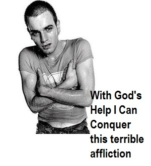 Trainspotting quote