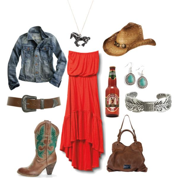 Calgary Stampede Created By Suedotc On Polyvore