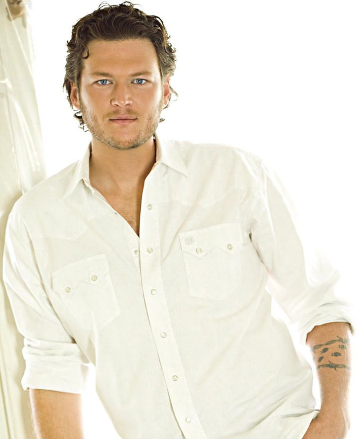 We are preparing to launch a music trail that will guide visitors through the exciting music heritage of #Oklahoma. We're looking for photos, videos and stories of #BlakeShelton! Maybe you met him at The Pink Pistol or saw him perform in Ada before he hit it big. Click his picture to share with us!