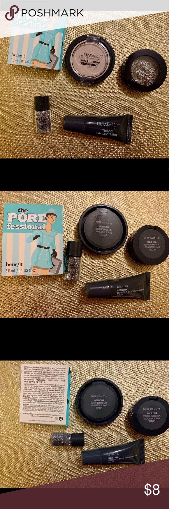 Ulta makeup bundle NWT Makeup bundles, Ulta makeup, Ulta