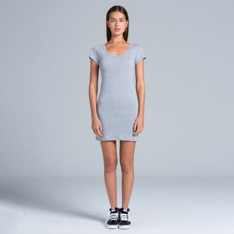 Jaime Tee Dress - 4014