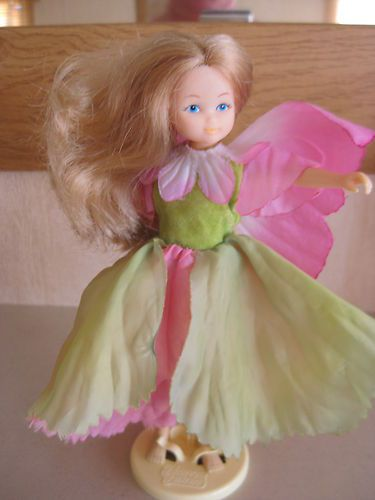 VINTAGE Hornby Flower Fairie - Fumitory | eBay