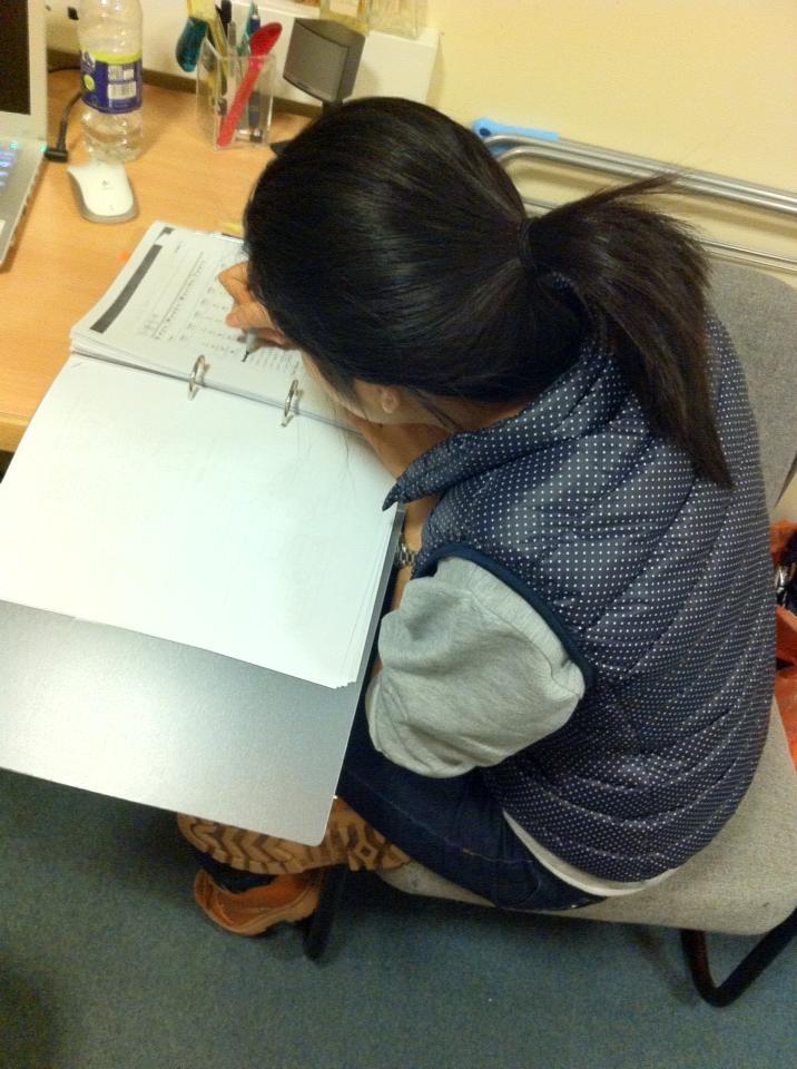 Teaching Japanese