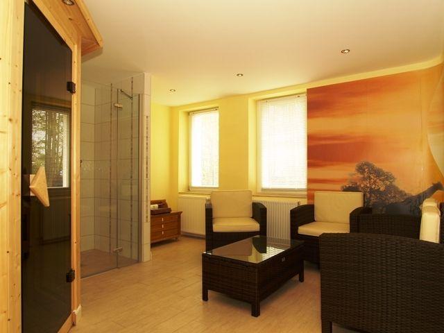 Fr.-Borgwardt-Str. 16 WE-01 FB16-01 - Ferienwohnungen/-Häuser in Kühlungsborn