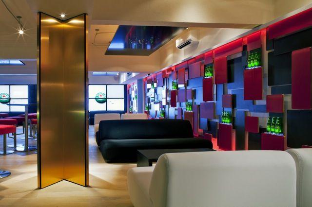 Heineken Bar House, Polanco