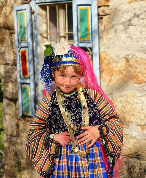 Turkish people from Milas, Mugla
