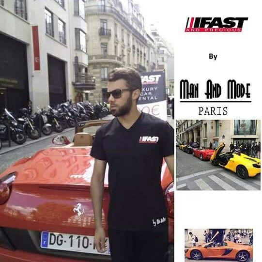 Fast & Precious by Man And Mode  Location Passion - Mc Laren  Ferrari - Lamborghini - Bentley