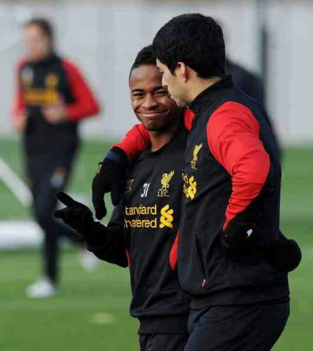 Luis Suarez Not Our C Any More: 26 Best Liverpool FC Images On Pinterest
