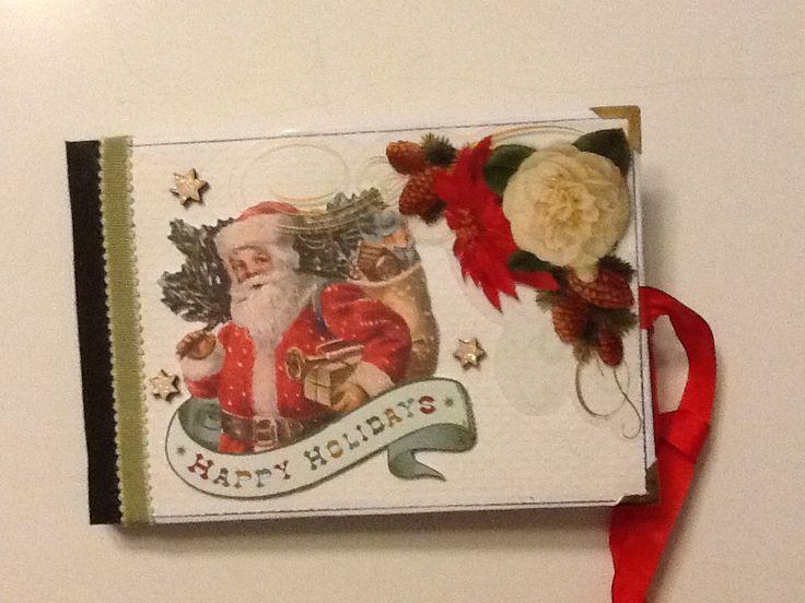 Vánoční album
