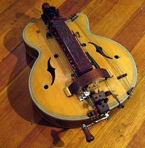 10 best luthier building images on pinterest hurdy gurdy musical instruments and breaking wheel. Black Bedroom Furniture Sets. Home Design Ideas