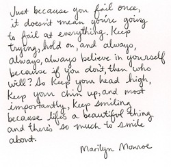 : Words Of Wisdom, Wise Women, Remember This, Keep Smile, Marilyn Monroe Quotes, Chin Up, Well Said, Norma Jean, Wise Words