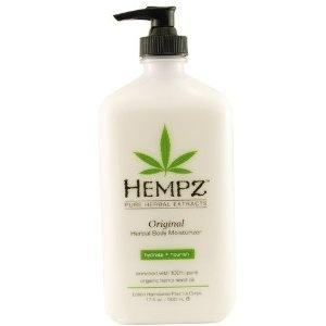 Price:$13.71 (Saved:38%)  Hempz Herbal Moisturizer 17 Oz Bottle #beauty, #skincare , #bestsell