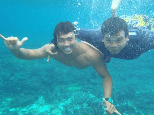 Bali Surf Guide: Lembongan Island Surf Trips   With the beauty o...