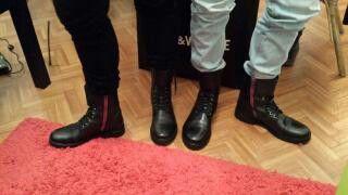 Joe shoes