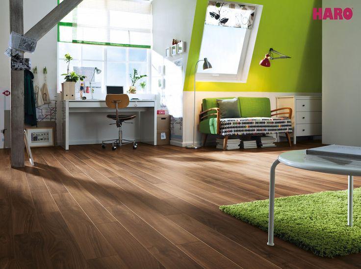 HARO Flooring New Zealand - Directory - EcoBob