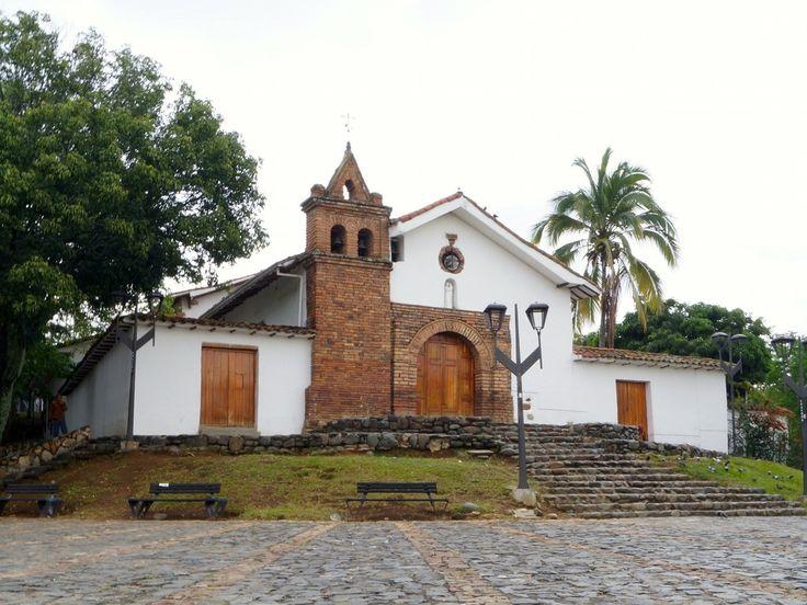 Arquitectura con historia 5 sitios de Colombia que debes conocer y visitar Arquitectura.Historia. Estilo. Barroco. Colonial. Diseño. Cali. Colombia.