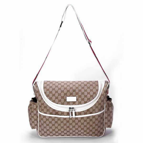 Gucci Baby Diaper Bag