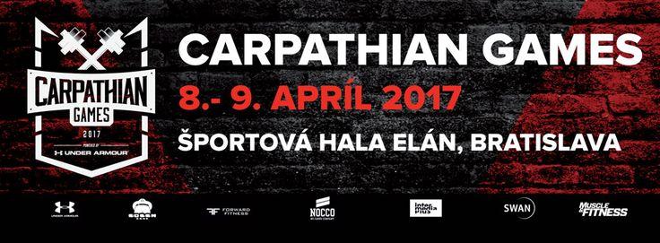 Carpathian Games 2017