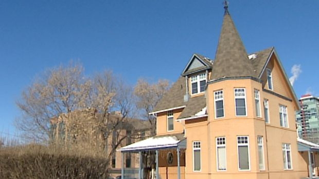 The city has finalized a deal with the Catholic Diocese to purchase and move the historic McHugh House in Calgary's Mission district. (CBC.ca News article)